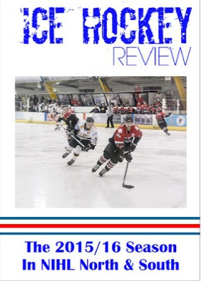 Ice Hockey Review 2015-16